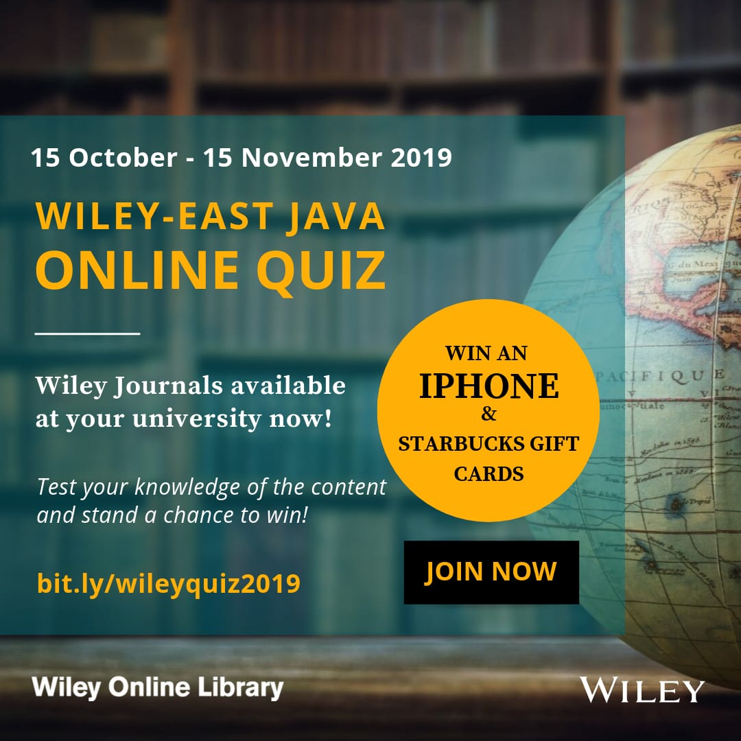 Wiley Quiz