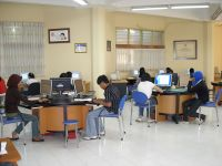 eLibrary Kampus B